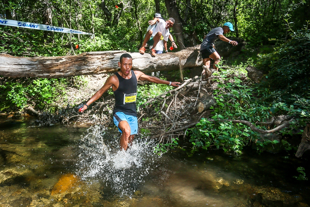 2018 Dryland Traverse Entries Open