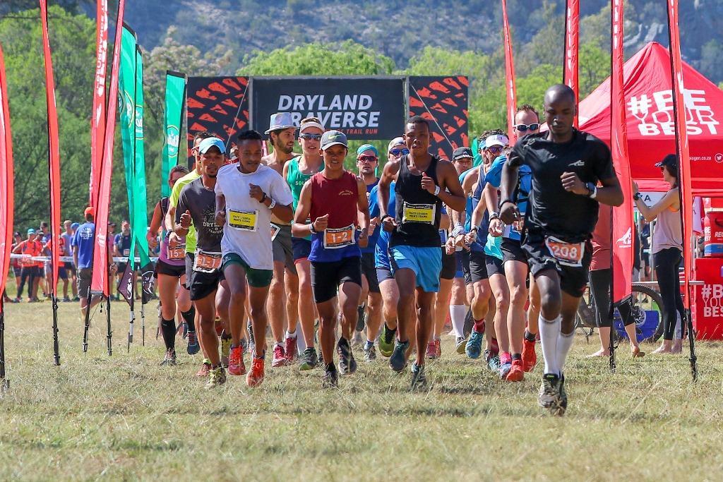 Oudtshoorn Locals Dominate The Dryland Traverse Adventure Trail Run