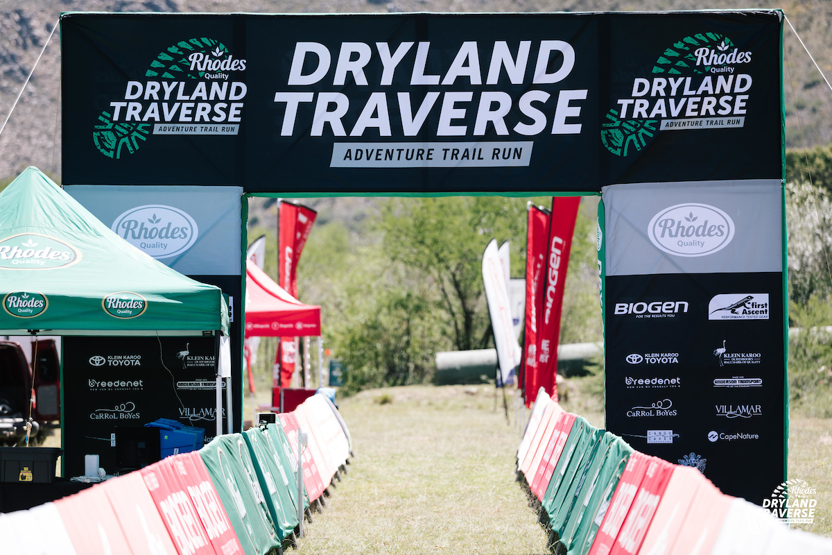 RHODES DRYLAND TRAVERSE POSTPONED DUE TO COVID-19